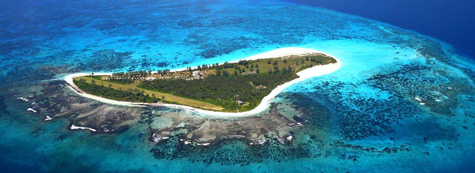 Exclusive Holiday Accommodation   Bird Island, Seychelles
